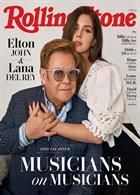 Rolling Stone Magazine Issue NOV 19