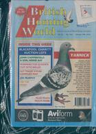 British Homing World Magazine Issue NO 7507