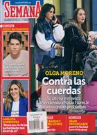 Semana Magazine Issue NO 4165
