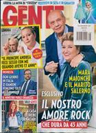 Gente Magazine Issue NO 48