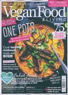 Vegan Food And Living Magazine Issue FEB 20