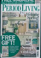 Period Living Magazine Issue MAR 20