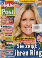 Neue Post Magazine Issue NO 48