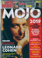 Mojo Magazine Issue JAN 20