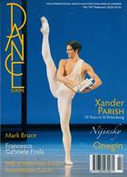 Dance Europe Magazine Issue NO 247