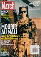 Paris Match Magazine Issue NO 3683