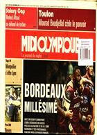 Midi Olympique Magazine Issue NO 5523
