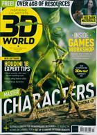 3D World Magazine Issue MAR 20