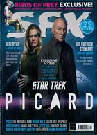 Sfx Magazine Issue FEB 20