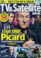 Tv & Satellite Week  Magazine Issue 18/01/2020