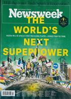 Newsweek Magazine Issue 24/01/2020