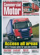 Commercial Motor Magazine Issue 09/01/2020