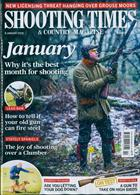 Shooting Times & Country Magazine Issue 08/01/2020