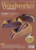 Woodworker Magazine Issue FEB 20