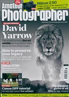 Amateur Photographer Magazine Issue 18/01/2020