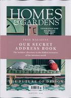 Homes And Gardens Magazine Issue MAR 20