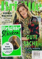 Brigitte Magazine Issue NO 25