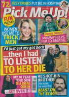 Pick Me Up Magazine Issue 23/01/2020