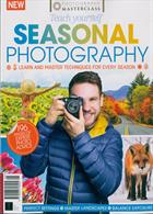 Photo Masterclass Magazine Issue NO 105