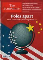 Economist Magazine Issue 04/01/2020