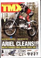 Trials & Motocross News Magazine Issue 30/01/2020