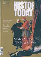 History Today Magazine Issue FEB 20