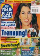 Das Neue Blatt Magazine Issue NO 48