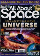 All About Space Magazine Issue NO 100