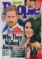 People Magazine Issue 27/01/2020