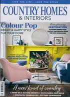 Country Homes & Interiors Magazine Issue MAR 20