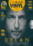 Long Live Vinyl Magazine Issue FEB 20