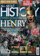 All About History Magazine Issue NO 87
