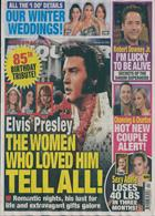National Enquirer Magazine Issue 20/01/2020