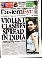 Eastern Eye Magazine Issue 10/01/2020