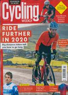 Cycling Weekly Magazine Issue 16/01/2020