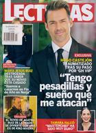 Lecturas Magazine Issue NO 3532