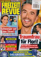 Freizeit Revue Magazine Issue NO 50