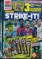 Strike It Magazine Issue NO 109