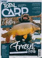 Total Carp Magazine Issue FEB 20