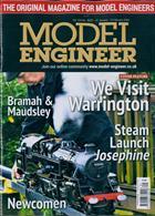Model Engineer Magazine Issue NO 4631