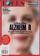 Focus (German) Magazine Issue NO 49