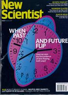 New Scientist Magazine Issue 18/01/2020