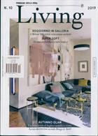 Living (It) Magazine Issue NO 10