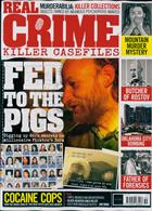 Real Crime Magazine Issue NO 59