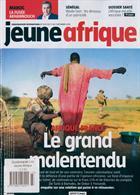 Jeune Afrique Magazine Issue NO 3073