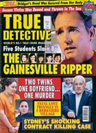 True Detective Magazine Issue MAR 20