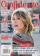 Confidenze Magazine Issue NO 50