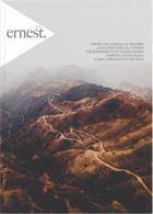 Ernest Journal Magazine Issue Issue 10
