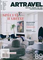 Artravel Magazine Issue 89