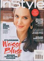 Instyle German Magazine Issue 11